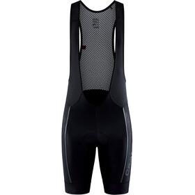 Craft ADV Endur Lumen Bib Shorts Men, black